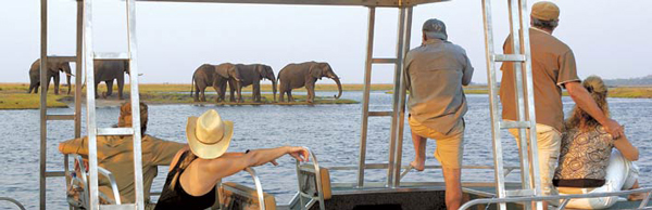 Explore Southern Africa – Travel Vacation Package with River Cruise
