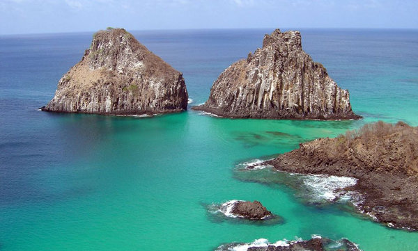 Fernando de Noronha – Brazil Travel Vacation Package