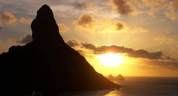 Honeymoon in Fernando de Noronha – Brazil Travel Vacation Package