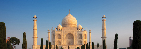 India – a Kaleidoscope of Colors Travel Vacation Package