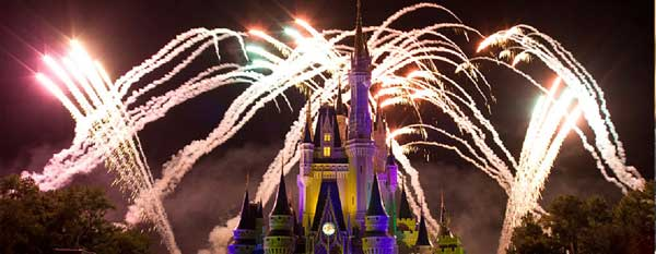 Orlando – The Magic of Disney World Travel Vacation Package