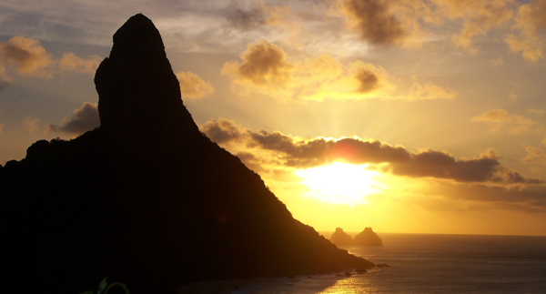 Honeymoon in Fernando de Noronha – Brazil Travel Vacation Package