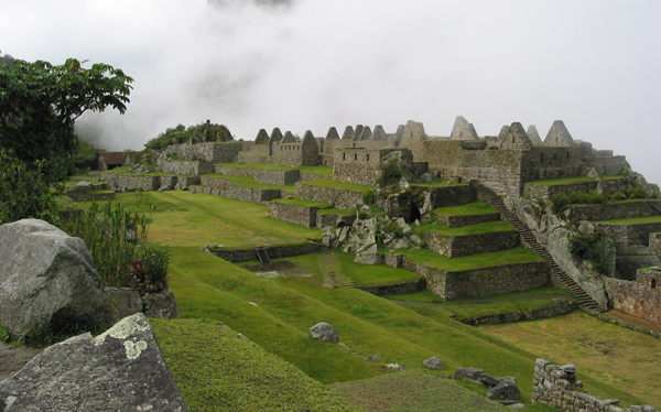 Mysteries of Machu Pichu – Travel Vacation Package to the Inca Trail