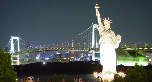 New York – explore the Big Apple Travel Vacation Package