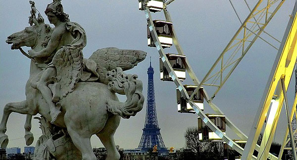 England and France's Castles and Kings Travel Vacation Package